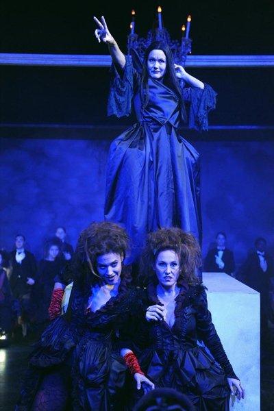 Dido und Aeneas Theater Bonn
