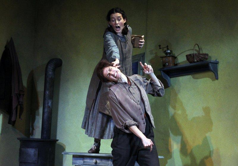 Hänsel und Gretel (Jeanne Seguin)