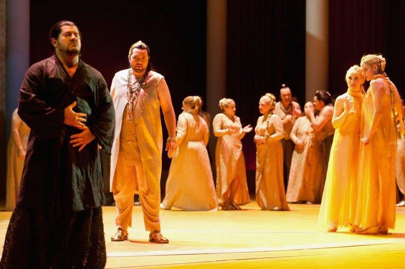 Thais Theater Bonn